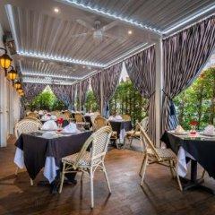 Отель Beverly Hills Plaza Hotel США, Лос-Анджелес - отзывы, цены и фото номеров - забронировать отель Beverly Hills Plaza Hotel онлайн питание фото 2