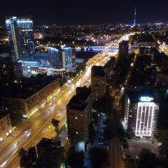 Гостиница Бега в Москве 7 отзывов об отеле, цены и фото номеров - забронировать гостиницу Бега онлайн Москва балкон
