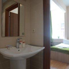 Гостиница Невский 140 3* Стандартный номер с двуспальной кроватью фото 6