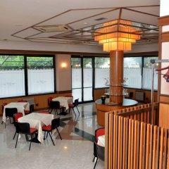 Hotel Svevia Альтамура питание