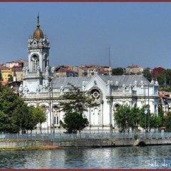 Palation House Турция, Стамбул - отзывы, цены и фото номеров - забронировать отель Palation House онлайн