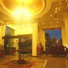 Отель Ebina House Бангкок интерьер отеля фото 3