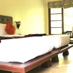 Отель Baan Panwa Resort&Spa Таиланд, пляж Панва - отзывы, цены и фото номеров - забронировать отель Baan Panwa Resort&Spa онлайн комната для гостей фото 3