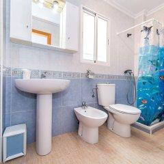 Отель Villa Bennecke Anastasia Ориуэла ванная фото 2