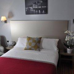 Отель Villa des Ambassadeurs комната для гостей фото 3