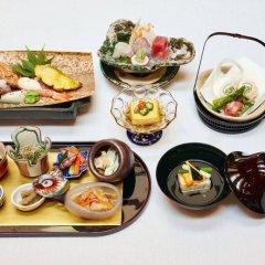 Отель Kitano New York питание фото 3
