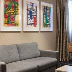 Отель Silken Amara Plaza Испания, Сан-Себастьян - 1 отзыв об отеле, цены и фото номеров - забронировать отель Silken Amara Plaza онлайн комната для гостей фото 5