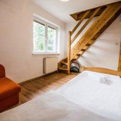 Отель Rentplanet Apartament Nowotarska Закопане комната для гостей