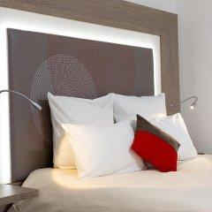 Гостиница Новотель Москва Шереметьево 4* Стандартный номер с различными типами кроватей фото 13