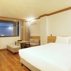 Dawn Beach Hotel комната для гостей фото 5