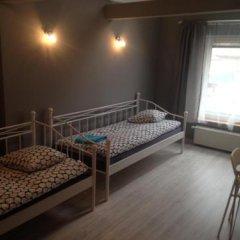 Отель Fitness Hostel Польша, Вроцлав - отзывы, цены и фото номеров - забронировать отель Fitness Hostel онлайн комната для гостей фото 5