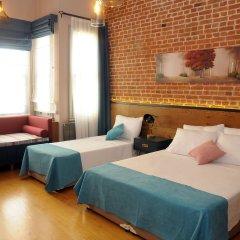 Отель El Gusto комната для гостей фото 5