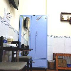 Отель Ba Dat Homestay Q6 спа