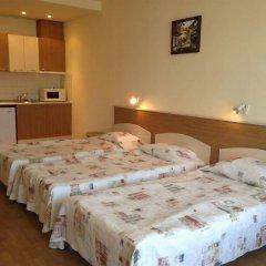 Отель Avenue Болгария, Солнечный берег - отзывы, цены и фото номеров - забронировать отель Avenue онлайн в номере фото 2
