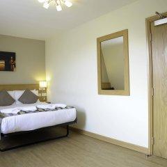 Kings Cross Inn Hotel комната для гостей фото 2