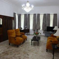 Отель Jamaica Palace Порт Антонио интерьер отеля фото 2