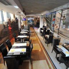 Отель Design Hotel Mr. President Сербия, Белград - отзывы, цены и фото номеров - забронировать отель Design Hotel Mr. President онлайн фитнесс-зал фото 2