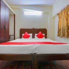 Отель OYO 7401 Xavier Beach Resort Индия, Кандолим - отзывы, цены и фото номеров - забронировать отель OYO 7401 Xavier Beach Resort онлайн комната для гостей фото 4