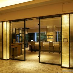 Отель Prince Sakura Tower Токио балкон