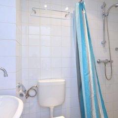 Boutique Hotel La Belle Vue Амстердам ванная фото 2