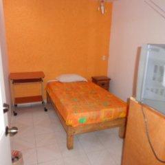 Hostel Bedsntravel Гвадалахара комната для гостей фото 2