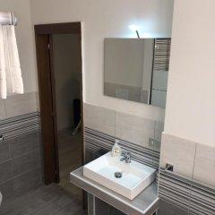 Отель R&B Piazza Grande Италия, Болонья - отзывы, цены и фото номеров - забронировать отель R&B Piazza Grande онлайн ванная фото 2