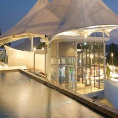 Отель Beyond At Patong Патонг с домашними животными