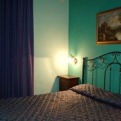 Hotel Orientale Палермо комната для гостей