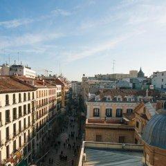 Отель Francisco I балкон