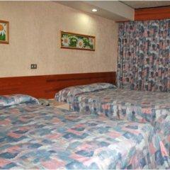 Hotel Hidalgo Мехико комната для гостей фото 4