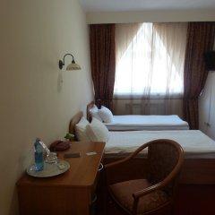 Гостиница Колибри Стандартный номер с двуспальной кроватью фото 18