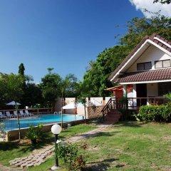 Отель Lanta Manda Ланта бассейн фото 2