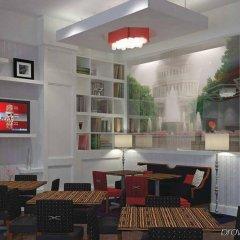 Отель Hampton Inn - Washington DC/White House США, Вашингтон - отзывы, цены и фото номеров - забронировать отель Hampton Inn - Washington DC/White House онлайн гостиничный бар