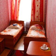 Гостиница Уют Тамбов спа