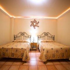 Hotel Hacienda del Sol комната для гостей фото 4