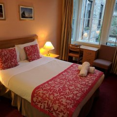Отель Kelvin Apartment Великобритания, Глазго - отзывы, цены и фото номеров - забронировать отель Kelvin Apartment онлайн комната для гостей фото 5