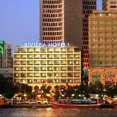 Hotel Riviera фото 6