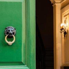 Отель Barocco Apartments Италия, Рим - отзывы, цены и фото номеров - забронировать отель Barocco Apartments онлайн интерьер отеля