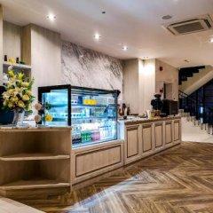 Zayn Hotel Bangkok Бангкок