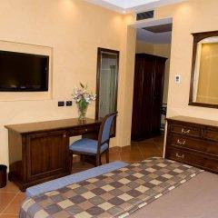 Отель Artemis Чефалу удобства в номере фото 2