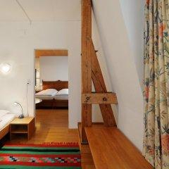 Hotel National Bern удобства в номере фото 2