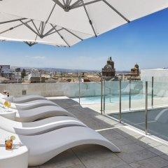 Отель Granada Five Senses Rooms & Suites бассейн фото 2