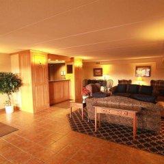 Отель Quality Inn Tully I-81 интерьер отеля фото 2
