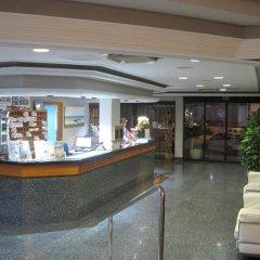 Отель Nereida Aparthotel интерьер отеля