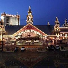 Отель Boulder Station Hotel Casino США, Лас-Вегас - отзывы, цены и фото номеров - забронировать отель Boulder Station Hotel Casino онлайн фото 3