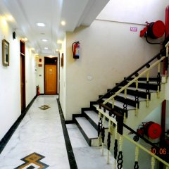 Hotel Tara Palace Chandni Chowk Нью-Дели интерьер отеля
