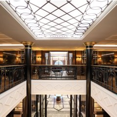 Отель Maison Albar Hotels Le Monumental Palace Португалия, Порту - отзывы, цены и фото номеров - забронировать отель Maison Albar Hotels Le Monumental Palace онлайн питание