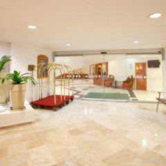 Отель Holiday Inn Resort Acapulco спа