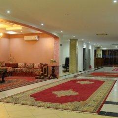 Отель Free Zone Hotel Марокко, Медина Танжера - отзывы, цены и фото номеров - забронировать отель Free Zone Hotel онлайн интерьер отеля фото 3