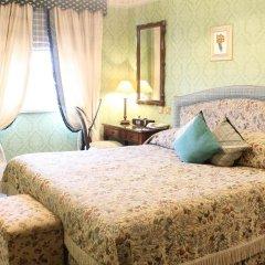 The Leonard Hotel комната для гостей фото 3